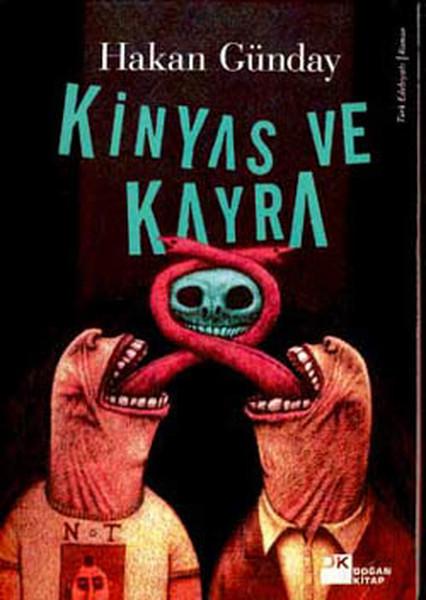 kinyas